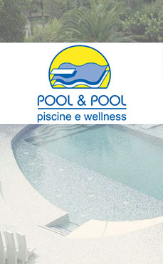 Pool and Pool - Piscine
