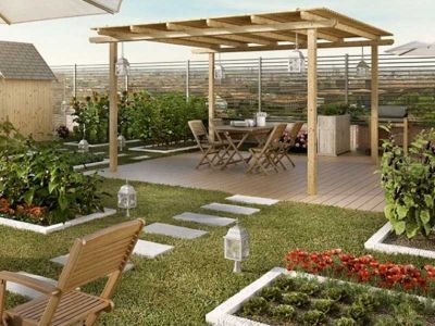 Garden contract imprendo srl piscine coperture in for Gamma mobili bari